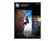25sheets 250g/m² high glossy